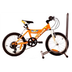 "Viva Early MTB 16"" (B) 6SP RA-25-110 (желтый)"