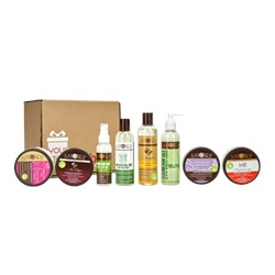 BEAUTY BOX by Savonry for BODY