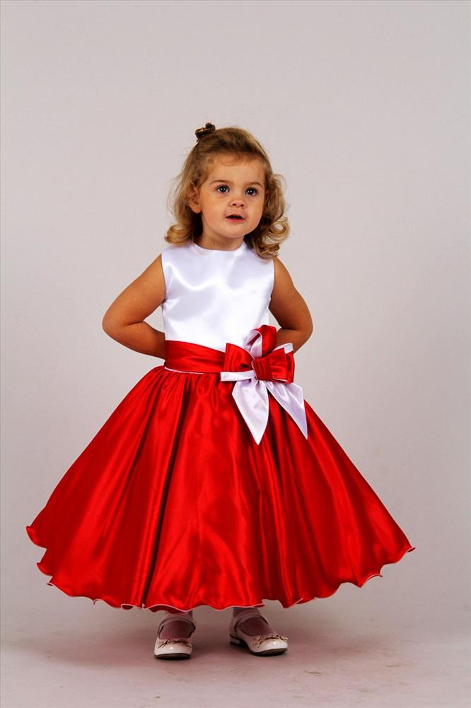 Платья на выпускной из детского садика