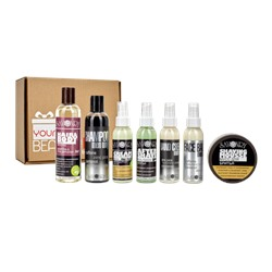 BEAUTY BOX by Savonry for MEN