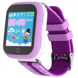 Smart Baby Watch GW200S Purple