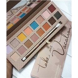 Палетка теней для глаз Kylie Jenner TAKE ME ON VACATION Palette