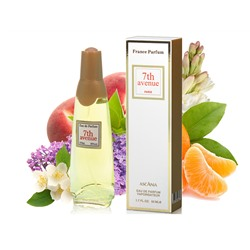 Brocard 7th Avenue, Edp, 50 ml (аналог Elizabeth Arden 5th Avenue)