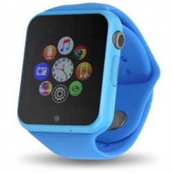 Smart Kid Watch C7 Blue