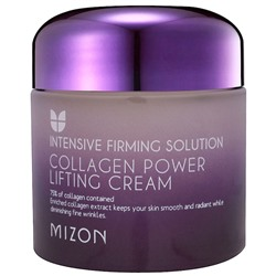 Mizon Collagen Power Lifting Cream 75 мл Коллагеновый лифтинг-крем для лица