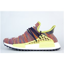 Кроссовки Adidas Nmd X Pharrell Williams Human Race Body And Earth