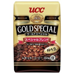 GOLD SPECIAL UCC 360гр