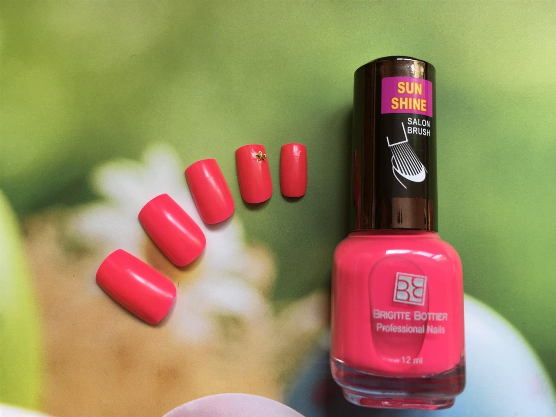 Лак для ногтей brigitte bottier оттенки