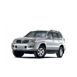 Автоковрики Toyota Land Cruiser Prado 120 (2002-2009)